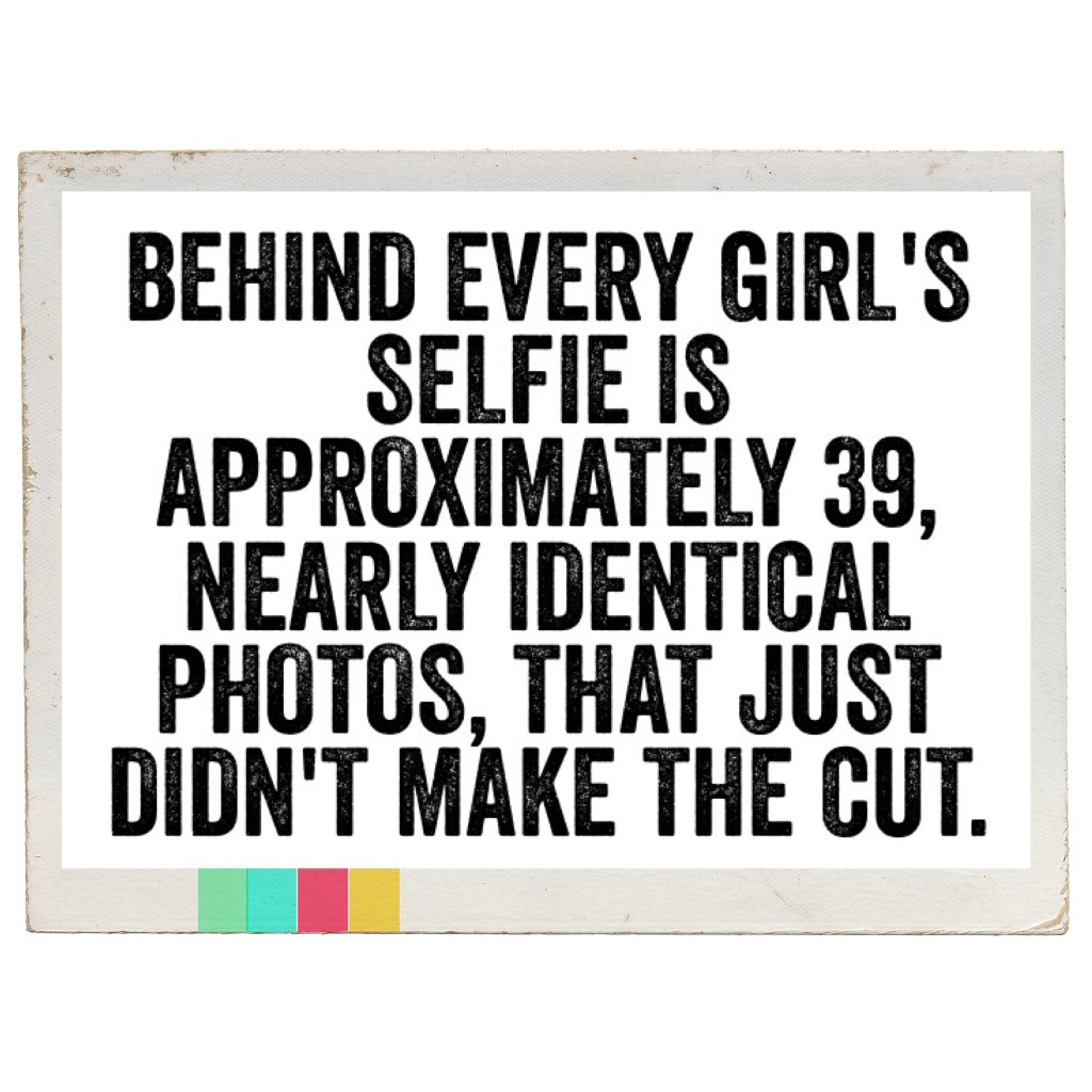 5 Funny Instagram Quotes Every Girl Can Relate To